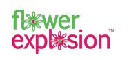 Flower Explosion Coupon & Promo Codes