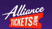 Alliance Tickets Coupon & Promo Codes