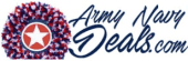 Army Navy Deals Coupon & Promo Codes