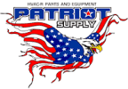 Patroit Supply Coupon & Promo Codes