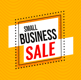 Small Business Sales 2020
