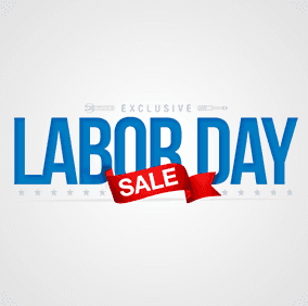Labor Day Sales 2019
